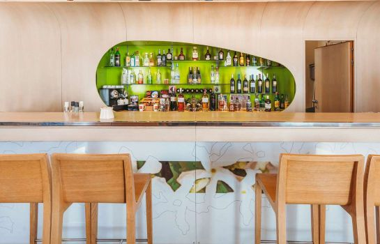 Hotelbar ibis Tanger City Center