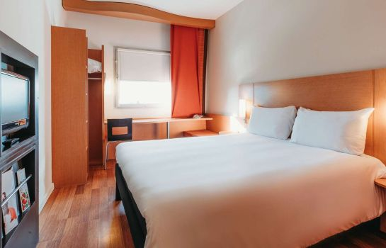 Chambre ibis Tanger City Center