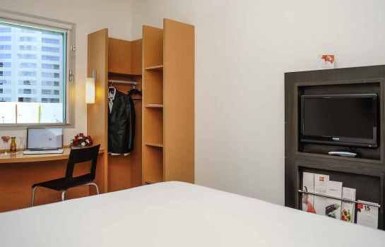 Kamers ibis Tanger City Center
