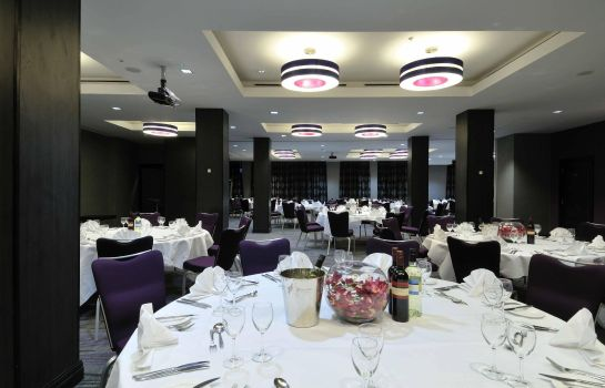 Restaurant DoubleTree by Hilton London - West End