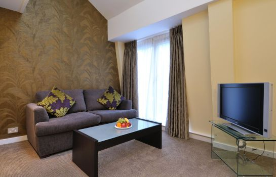 Suite DoubleTree by Hilton London - West End