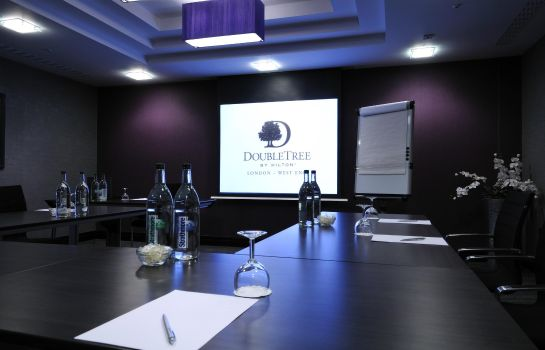 Tagungsraum DoubleTree by Hilton London - West End