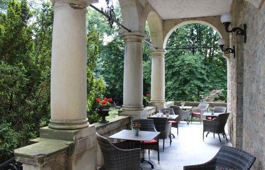 Schlosshotel Thale