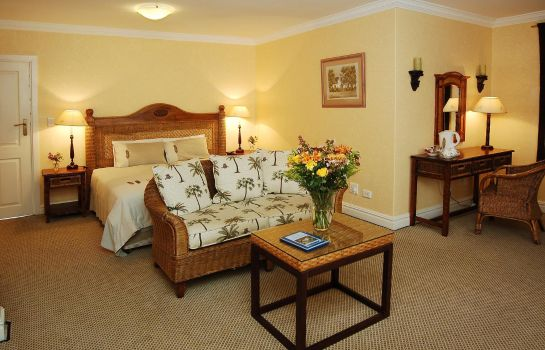 Double room (superior) Knysna Country House