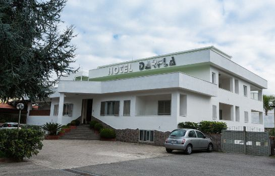 Exterior view Darfla Hotel
