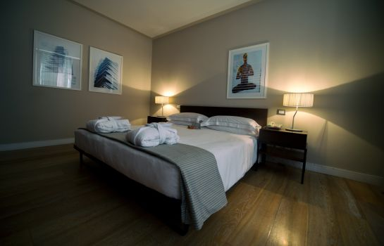 Suite Escalus Verona Luxury Suites