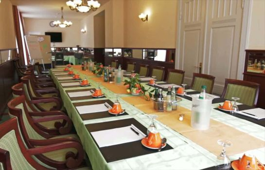 Conference room Stadthotel-Stern