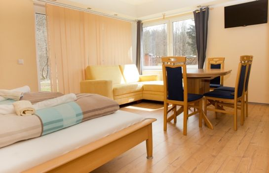 Suite Hostel Braunlage