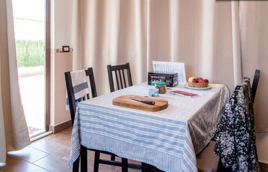 Info Guesthouse Pompei Il Fauno
