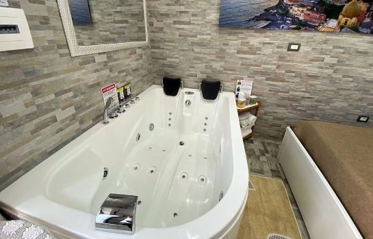Whirlpool Guesthouse Pompei Il Fauno