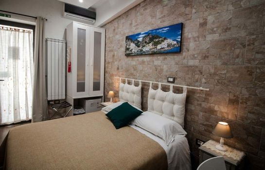 Standardzimmer Guesthouse Pompei Il Fauno