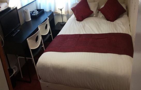 Double room (standard) Garth Hotel
