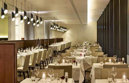 Restaurante DoubleTree by Hilton London - Tower of London