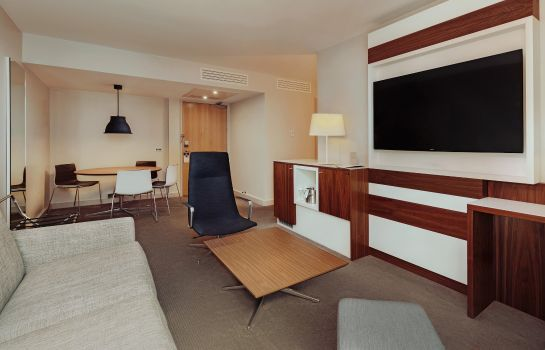Suite DoubleTree by Hilton London - Tower of London