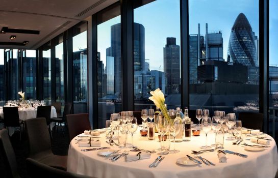 Sala de reuniones DoubleTree by Hilton London - Tower of London