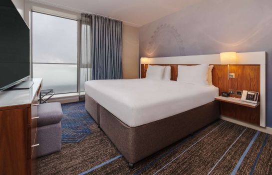 Chambre DoubleTree by Hilton London - Tower of London