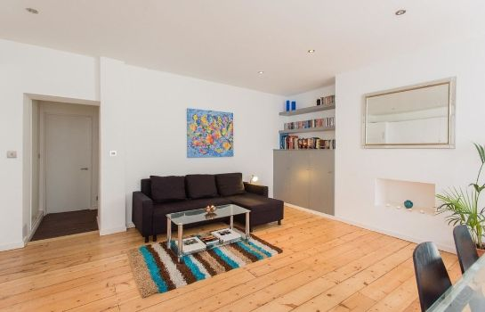 Info Camden Apartments - Kings Cross Area