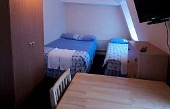 Kamers Camden Apartments - Kings Cross Area