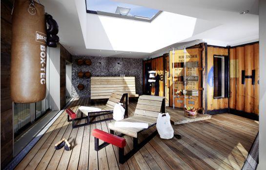 Hotel 25hours HafenCity in Hamburg – HOTEL DE