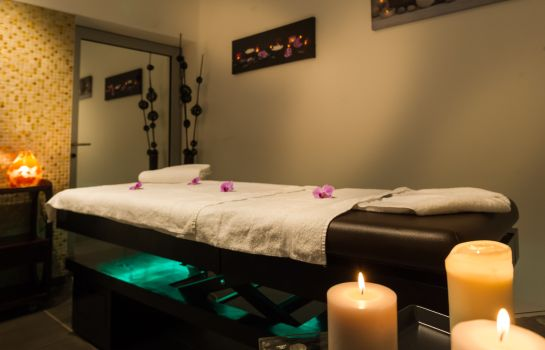 Massageraum Athena Spa