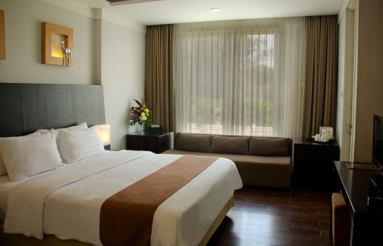 Camera doppia (Standard) Aston Bogor Hotel and Resort
