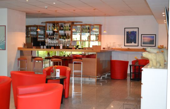 Hotelbar Lenas West