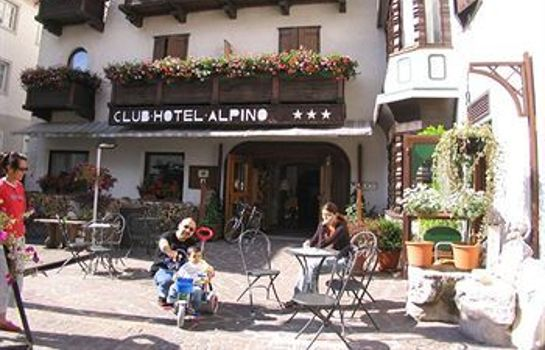 Bild Club Hotel Alpino
