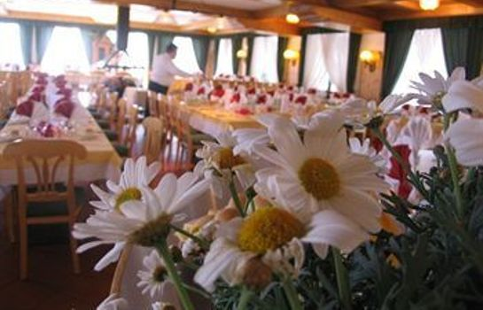 Restaurant Club Hotel Alpino