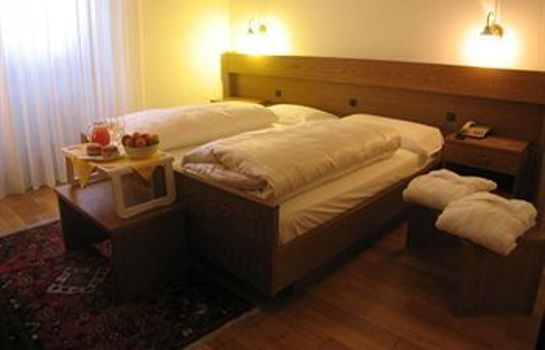 Standardzimmer Club Hotel Alpino