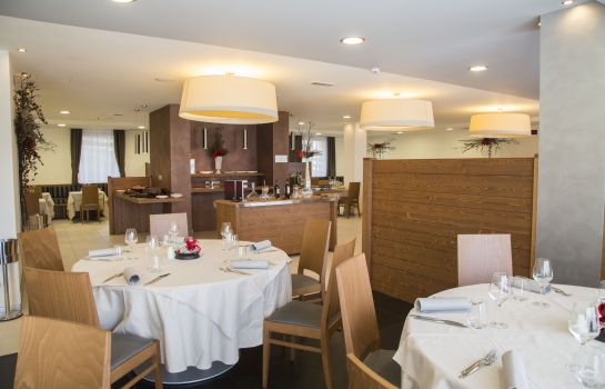 Restaurant Blu Hotels Natura & Spa