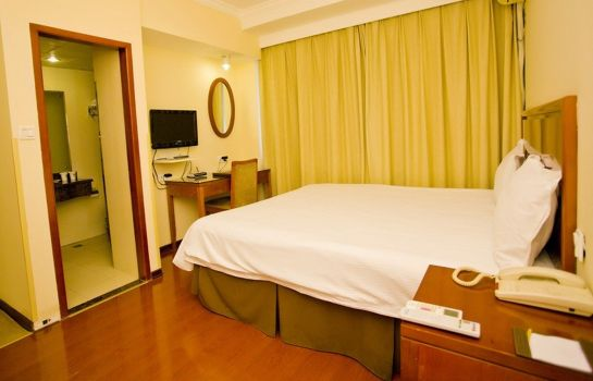 Bild Green Tree Inn South Taiping Road (domestic guest only) Domestic only