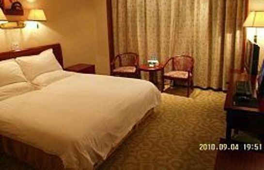 Room Green Tree Inn South HaiYu  Road Pedestrian Street Business Hotel Domestic only