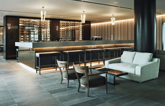 Hotel-Bar DoubleTree by Hilton Venice - North
