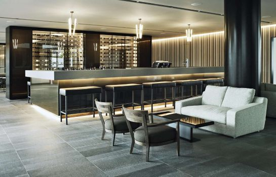 Hotelbar DoubleTree by Hilton Venice - North