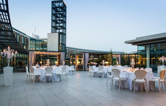 Restaurant DoubleTree by Hilton Venice - North