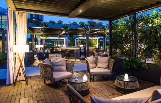 Tagungsraum DoubleTree by Hilton Venice - North