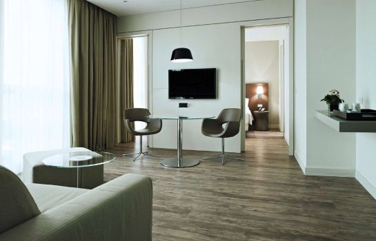 Zimmer DoubleTree by Hilton Venice - North