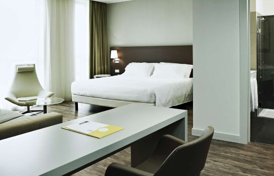 Kamers DoubleTree by Hilton Venice - North