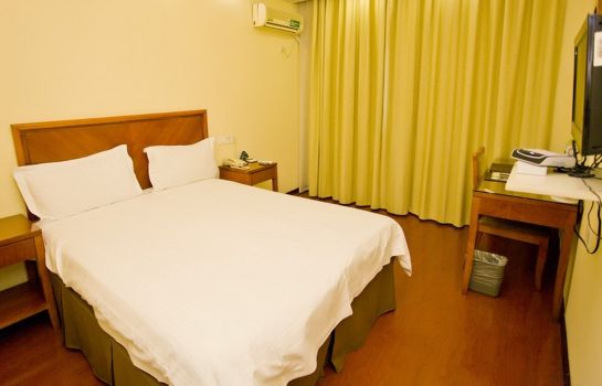 Camera singola (Standard) Green Tree Inn South Taiping Road (domestic guest only) Domestic only