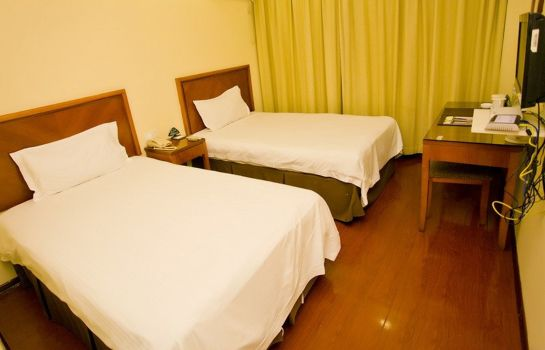 Camera doppia (Standard) Green Tree Inn South Taiping Road (domestic guest only) Domestic only
