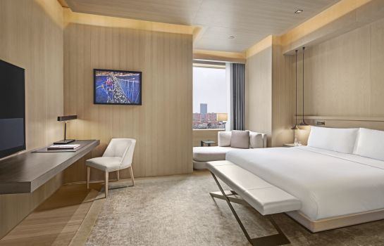 Chambre individuelle (standard) Hyatt Centric Levent İstanbul