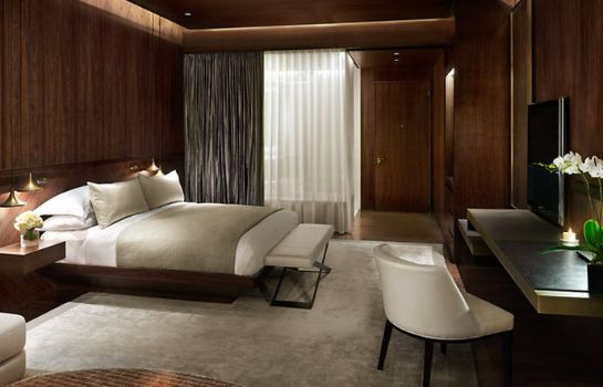 Chambre double (standard) Hyatt Centric Levent İstanbul