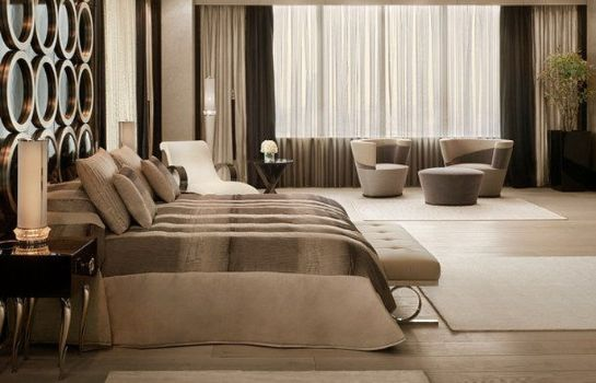 Chambre Hyatt Centric Levent İstanbul