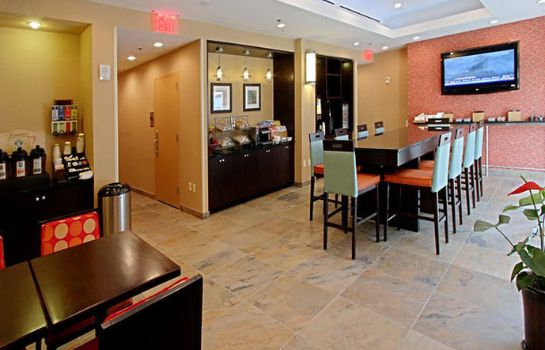 Restaurant Fairfield Inn & Suites New York Manhattan/Chelsea