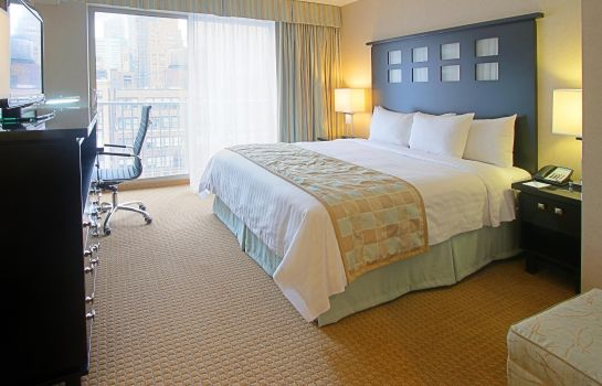 Zimmer Fairfield Inn & Suites New York Manhattan/Chelsea