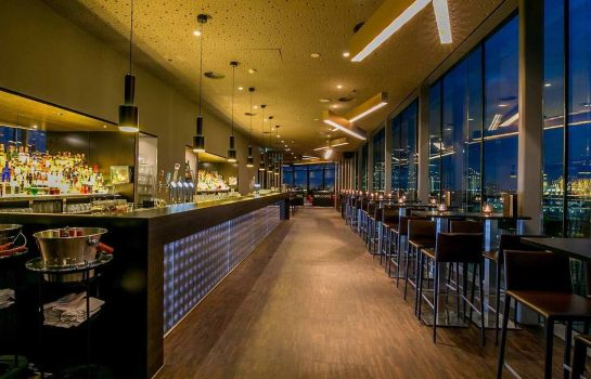 Ristorante DoubleTree Amsterdam Centraal Station