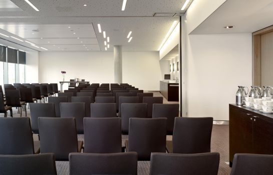 Sala congressi DoubleTree Amsterdam Centraal Station