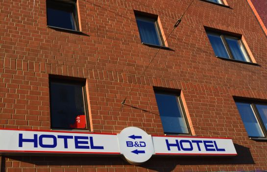Picture B&D Hotel