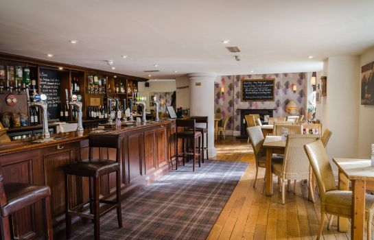Hotel bar The Northey Arms
