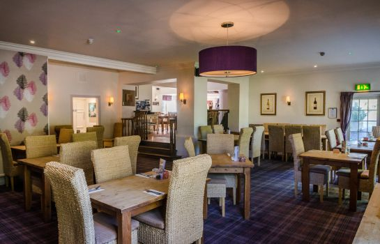 Restaurant The Northey Arms